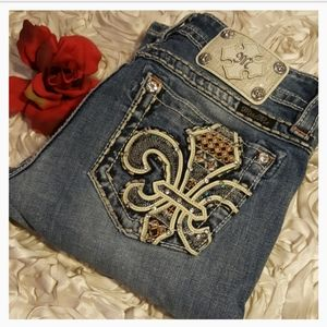 Miss Me Womens Jeans Boot Cut